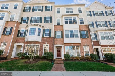 11926 Little Seneca Parkway UNIT 2472, Clarksburg, MD 20871 - #: MDMC736426