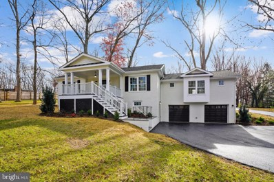 12005 Remington Drive, Silver Spring, MD 20902 - #: MDMC736478