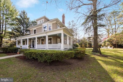 2 E Melrose Street, Chevy Chase, MD 20815 - #: MDMC736520