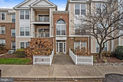 12004 Amber Ridge Circle UNIT B-303, Germantown, MD 20876 - #: MDMC736538