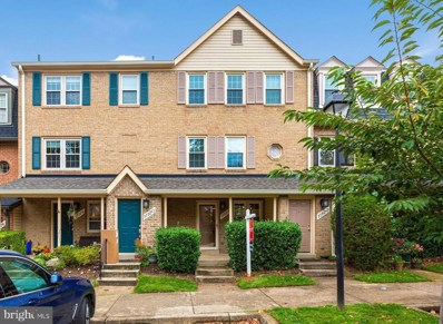 11124 Cedarwood Drive UNIT 195, Rockville, MD 20852 - #: MDMC736594