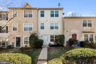 12420 Carters Grove Place, Silver Spring, MD 20904 - #: MDMC736614