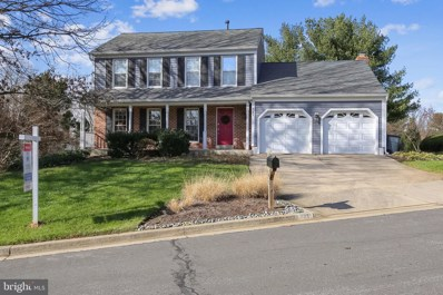 721 Milshire Court, Silver Spring, MD 20905 - #: MDMC736648