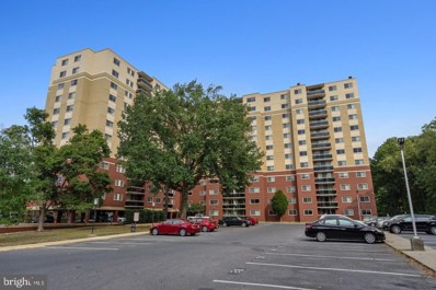 7333 New Hampshire Avenue UNIT 506N, Takoma Park, MD 20912 - #: MDMC736796