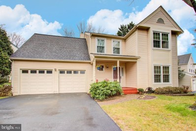18413 Gardenia Way, Gaithersburg, MD 20879 - #: MDMC736802