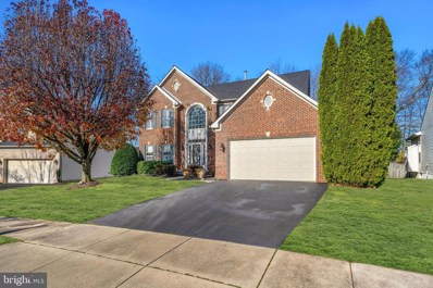 13607 Parreco Farm Court, Germantown, MD 20874 - #: MDMC736842