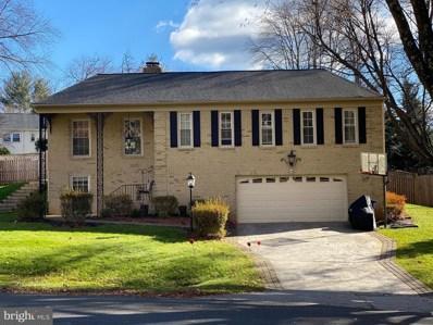 10505 Tyler Terrace, Potomac, MD 20854 - #: MDMC736872