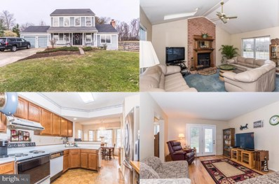 3668 Turbridge Drive, Burtonsville, MD 20866 - #: MDMC736920