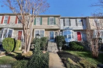 17933 Cottonwood Terrace, Gaithersburg, MD 20877 - #: MDMC737052