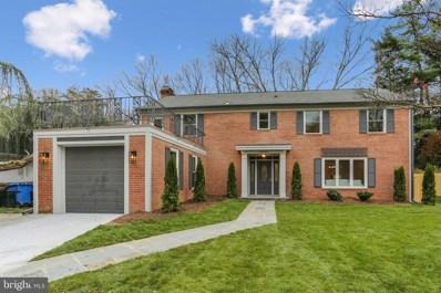 10534 Tyler Terrace, Potomac, MD 20854 - #: MDMC737142