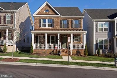 21909 Fulmer Avenue, Clarksburg, MD 20871 - #: MDMC737244