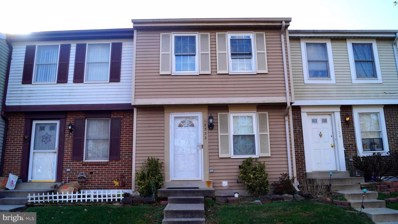 12532 Cross Ridge Way, Germantown, MD 20874 - #: MDMC737556