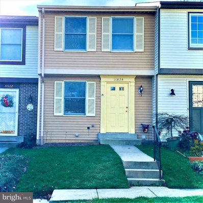 11824 Ashbrook Court, Germantown, MD 20876 - #: MDMC737640