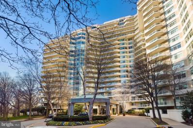 5610 Wisconsin Avenue UNIT 1409, Chevy Chase, MD 20815 - #: MDMC737882