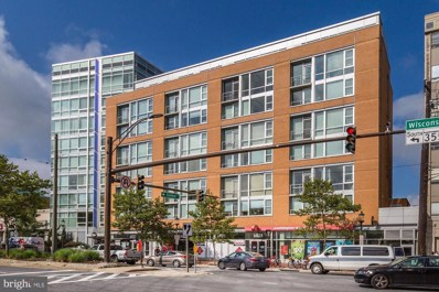 6820 Wisconsin Avenue UNIT 7005, Bethesda, MD 20815 - #: MDMC737926