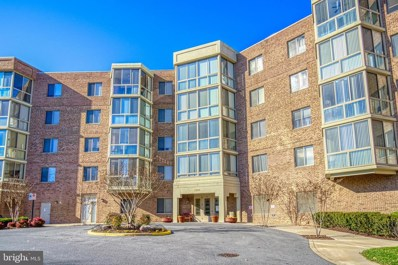 2904 N Leisure World Boulevard UNIT 501, Silver Spring, MD 20906 - #: MDMC737958
