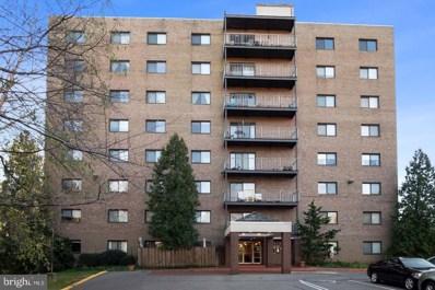 575 Thayer Avenue UNIT 404, Silver Spring, MD 20910 - #: MDMC737980