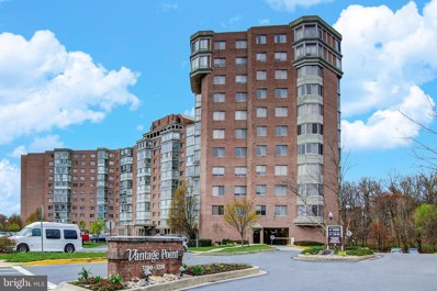 3200 N Leisure World Boulevard UNIT 819, Silver Spring, MD 20906 - #: MDMC738168