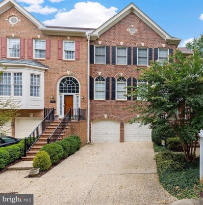 10208 Addison Court, Bethesda, MD 20817 - #: MDMC738272