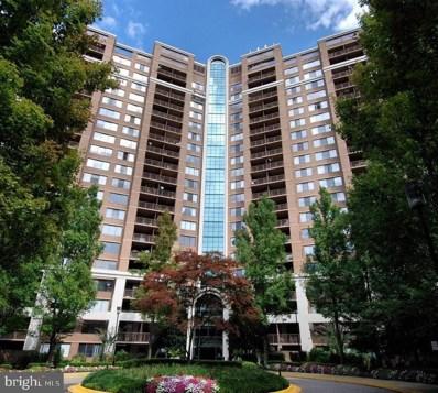10101 Grosvenor Place UNIT 411, Rockville, MD 20852 - #: MDMC738350