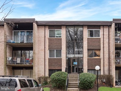 3740 Bel Pre Road UNIT 3, Silver Spring, MD 20906 - #: MDMC738418