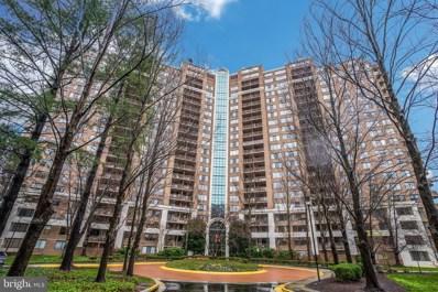 10101 Grosvenor Place UNIT 1109, Rockville, MD 20852 - #: MDMC738518