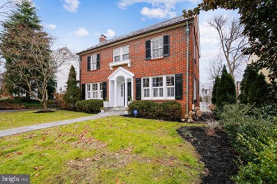 3805 Underwood Street, Chevy Chase, MD 20815 - #: MDMC738758