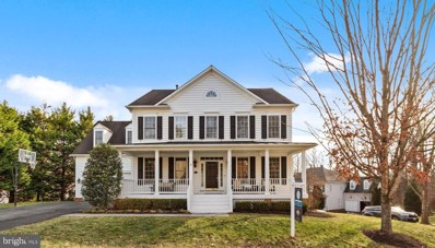 734 Still Creek Lane, Gaithersburg, MD 20878 - #: MDMC738862