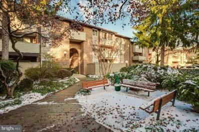 19319 Club House Road UNIT 102, Montgomery Village, MD 20886 - #: MDMC738876