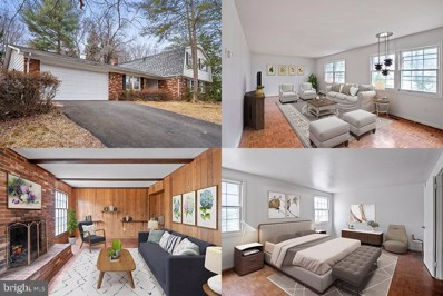 14008 Burning Bush Lane, Silver Spring, MD 20906 - #: MDMC738894