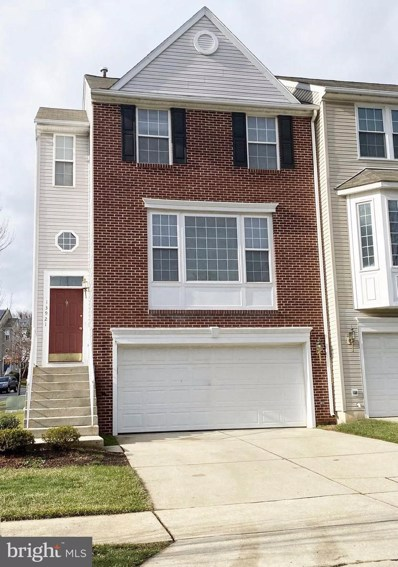 13921 Bailiwick Terrace, Germantown, MD 20874 - #: MDMC738898