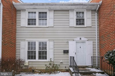 8 Metz Court, Germantown, MD 20874 - #: MDMC738912