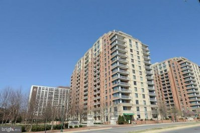 11710 Old Georgetown UNIT 1421, North Bethesda, MD 20852 - #: MDMC739096