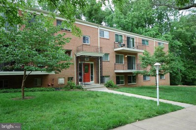 10681 Weymouth Street UNIT 104, Bethesda, MD 20814 - #: MDMC739150