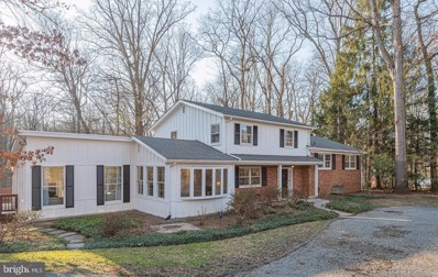 17008 Woodale Drive, Ashton, MD 20861 - #: MDMC739206