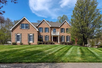 12119 Sheets Farm Road, Gaithersburg, MD 20878 - #: MDMC739258