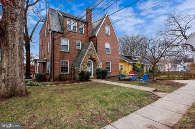 719 Erie Avenue UNIT 5, Takoma Park, MD 20912 - #: MDMC739276