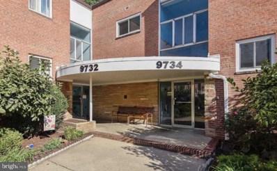 9732 Glen Avenue UNIT 201, Silver Spring, MD 20910 - #: MDMC739344