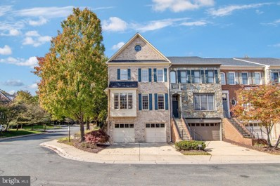 1173 Regal Oak Drive, Rockville, MD 20852 - #: MDMC739398