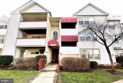 3303 Sir Thomas Drive UNIT 6-A-24, Silver Spring, MD 20904 - #: MDMC739486
