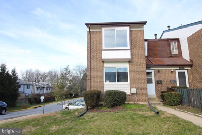 2428 Sun Valley Circle UNIT 7-A, Silver Spring, MD 20906 - #: MDMC739490