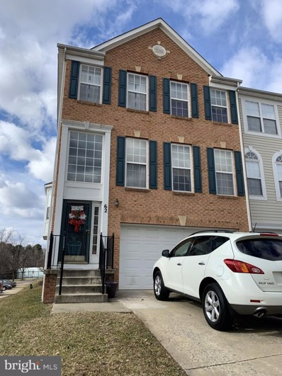 62 Inkberry Circle, Gaithersburg, MD 20877 - #: MDMC739514