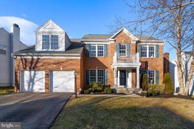 11609 Seneca Forest Circle, Germantown, MD 20876 - #: MDMC739646