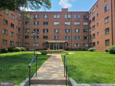 614 Sligo Avenue UNIT T-3, Silver Spring, MD 20910 - #: MDMC739760