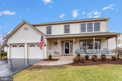 6 Bell Tower Court, Gaithersburg, MD 20879 - #: MDMC739800