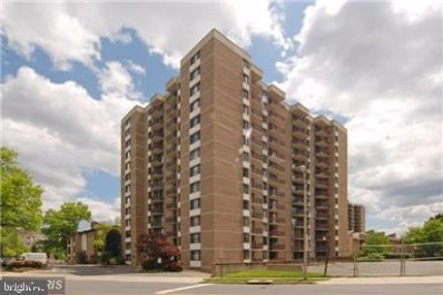 4 Monroe Street UNIT 1109, Rockville, MD 20850 - #: MDMC739864