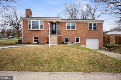 2200 Westview Drive, Silver Spring, MD 20910 - #: MDMC739954