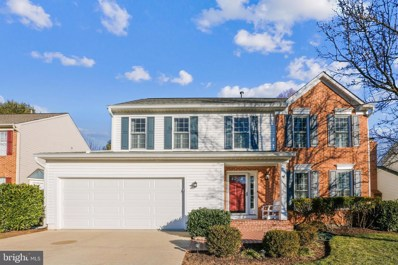18533 Meadowland Terrace, Olney, MD 20832 - #: MDMC739960