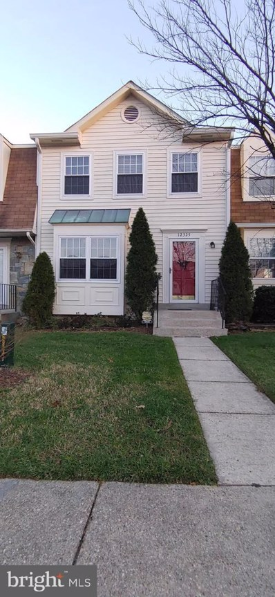 12325 Sandy Point Court, Silver Spring, MD 20904 - #: MDMC739966