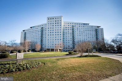 10401 Grosvenor Place UNIT 1313, North Bethesda, MD 20852 - #: MDMC739972